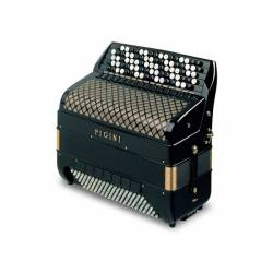 Accordéon Pigini super King 5