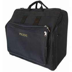 Diatonic Button Gig-Bag (12-18 Bass)