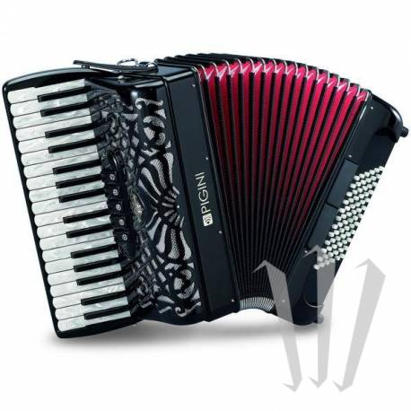 Pigini Prelude P30 accordion