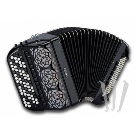 Accordéon Pigini Star Arabesque