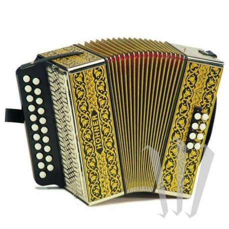Hohner 2915 LUXE G/C