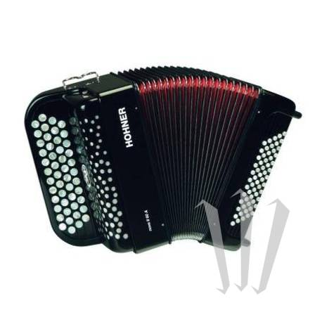 Hohner 2915 LUXE accordion