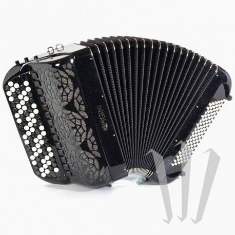 Pigini Compact Variete accordion