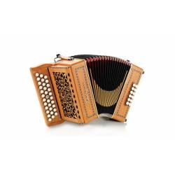 Castagnari Benny accordion
