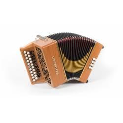 Castagnari Brincu accordion