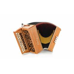 Castagnari Ciacy accordion