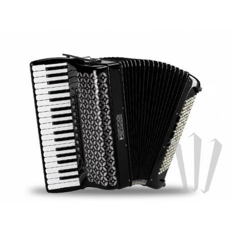 Pigini Wing Supérieur accordion