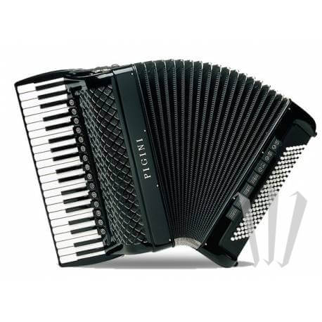 Accordéon Pigini super wing cassotto