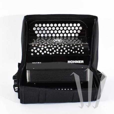 Diatonic Button Gig-Bag (8-12 Bass)