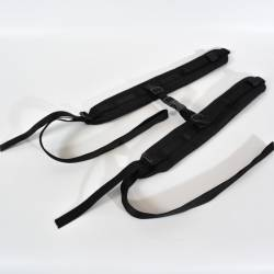 Shoulder + Back Straps for Kids (Small Accordions)