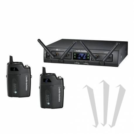 Système Sans Fil ATW-1311 Audio-Technica