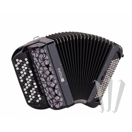 Pigini Acc Pro 46 accordion (96-bass)