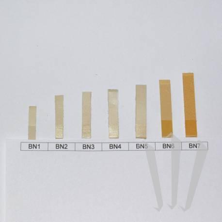 Premium reed leathers (50 pcs)