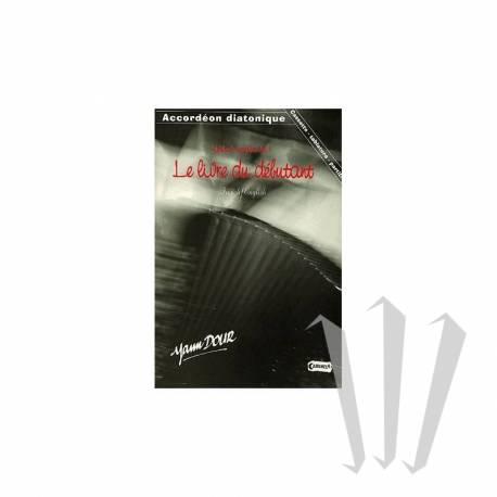 Méthode complète pour accordéon diatonique Vol. 1