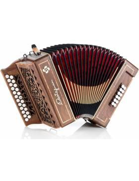 Castagnari Giasco III accordion