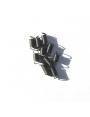 10 ressorts spirale pour accordéon