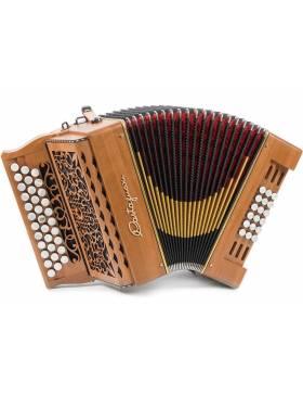 Castagnari Matris accordion