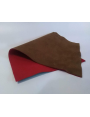 Button sound-deadening felt (right hand)