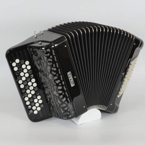 Pigini Maxi Peter Pan accordion - Used