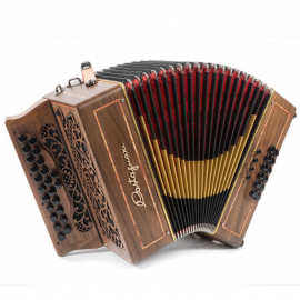 Castagnari 1914 accordion