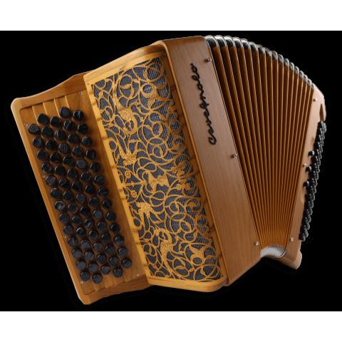Cavagnolo Orchestre 5/96 accordion