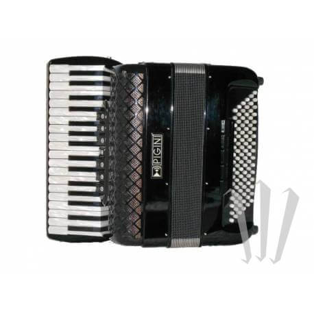 Convertisseur Piano 3 voix 34 P3