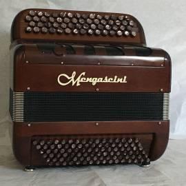 Mengascini F10 Compact