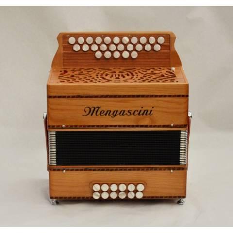 Mengascini D 262