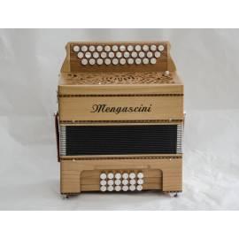 Mengascini D 333