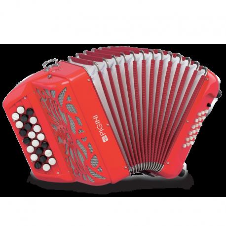 Pigini Peter Pan accordion