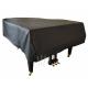 Housse Standard pour piano quart de Queue 1.86 cm
