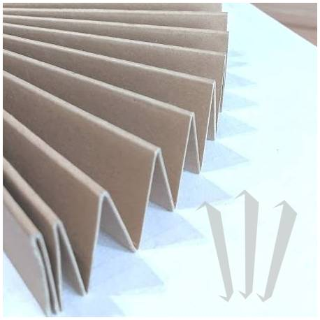 Traditional Reed Leathers (50 pcs)