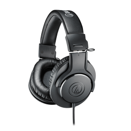Casque ATH-M20x Audio-Technica