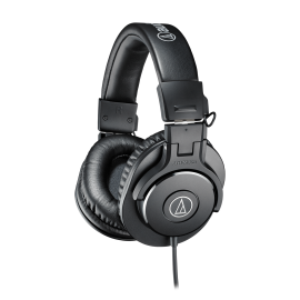 Casque ATH-M30x Audio-Technica