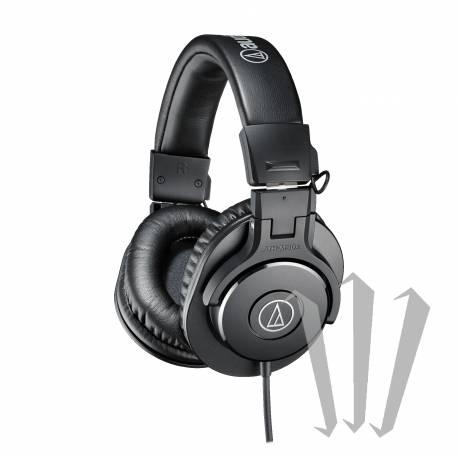 Casque ATH-M30x Audio-Technica
