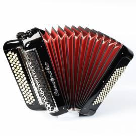 Location accordéon bouton 96 ou 120 basses