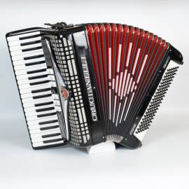 120-bass Piano Accordion (Monthly Hire)