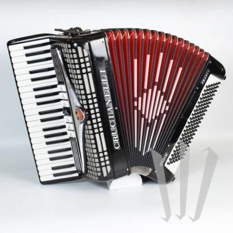 Location accordéon piano 120 basses