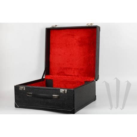 Valise standard pour accordéon