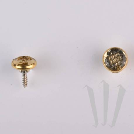 Boutons main droite (14,5 mm)