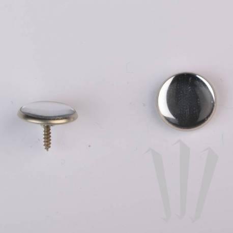 Boutons cerclés main droite (14,5 mm)