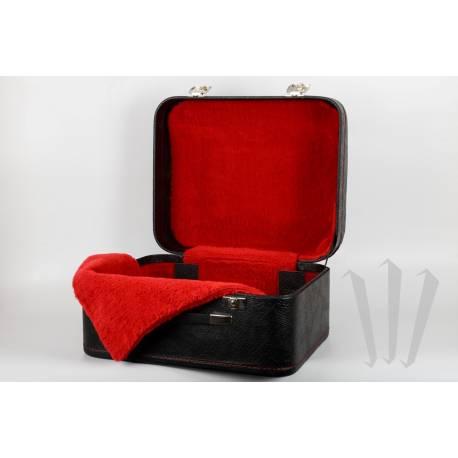 Valise Luxe pour accordéon