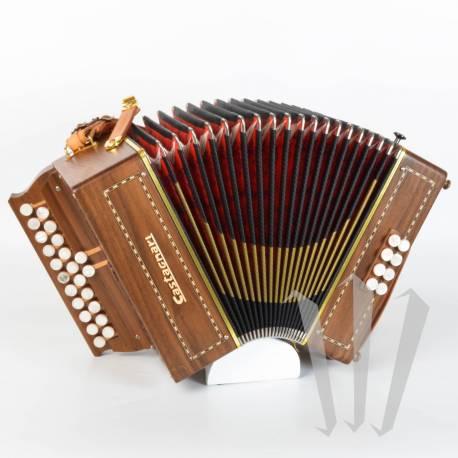 Castagnari Jean-Pierre accordion