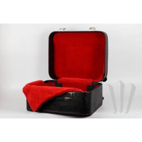 Valise Roulette Luxe pour accordéon