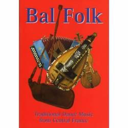20 morceaux Bal Folk