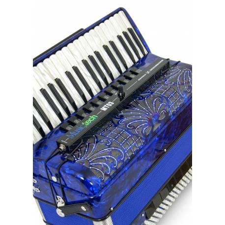 Système HF pour micro accordéon Audio-Technica