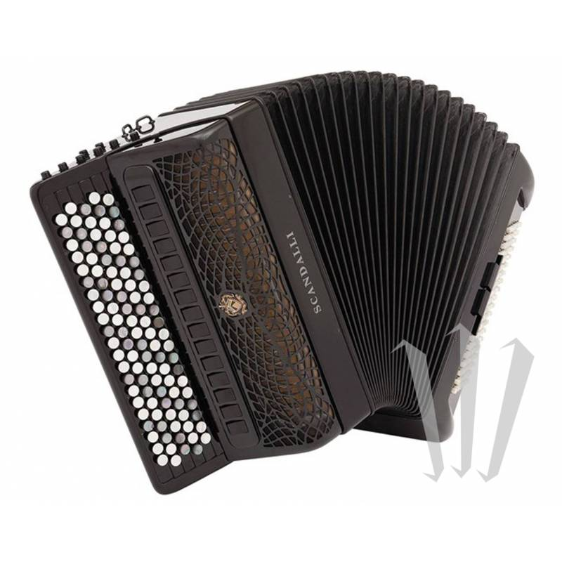 Scandalli Extreme Accordion