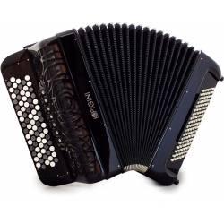 pigini essenzial accordéon declencheur