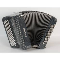 Cavagnolo Bal Musette accordion