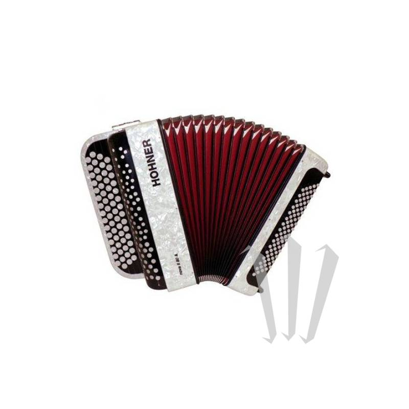 Dating hohner accordion
